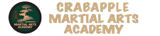 Crabapple Martial Arts logo